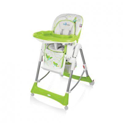 Baby Design Bambi multifunkciós etetőszék