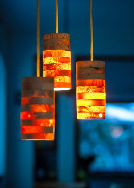 Hanging Ananas par ABADOC - Journal du Design
