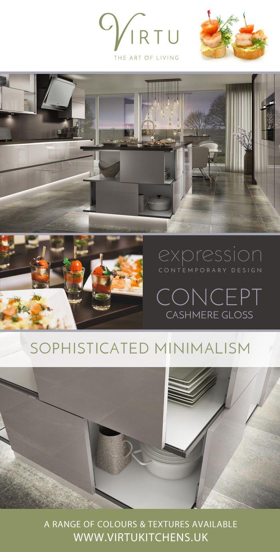 Best 25+ Minimalist style kitchen designs ideas on Pinterest ...