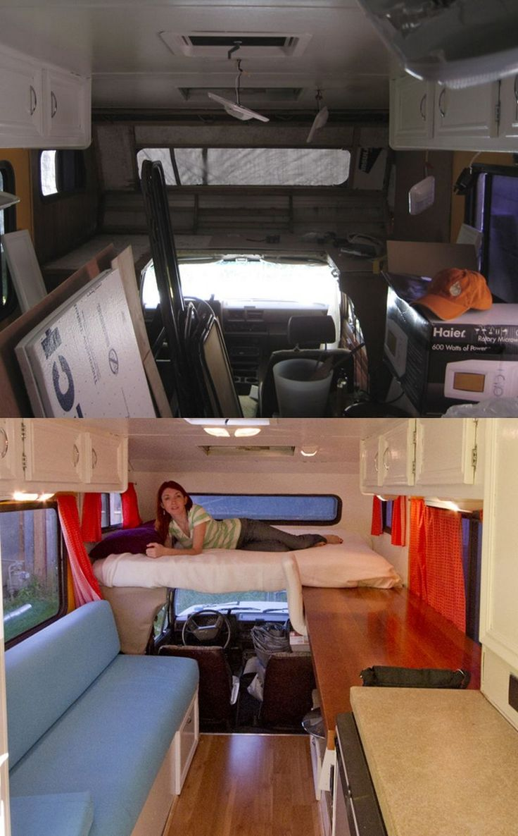 nice 70 Amazing RV Camper Interior Design https://www.abchomedecor.com/2017/07/01/70-amazing-rv-camper-interior-design/