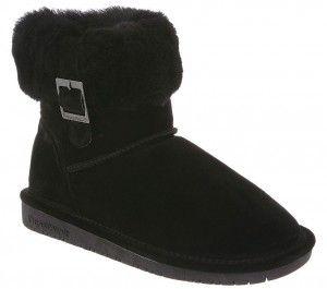 "Abby 6"" Snow Boots"