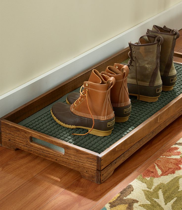 25 great ideas about boot tray on pinterest shoe tray entryway shoe storage and magnolia homes. Black Bedroom Furniture Sets. Home Design Ideas