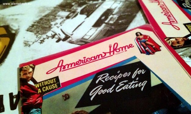 KUCHENNE REWOLUCJE W KIELCACH, CZYLI JAK Z VOODOO ZROBIĆ AMERICAN HOME