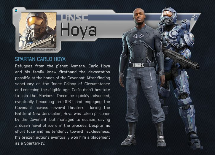 Spartan Carlo Hoya | Halo | Pinterest | Posts and Blog