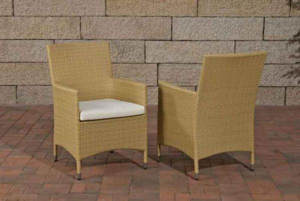 Dieser Stuhl Ist Komplett Aus Polyrattan Geflochten Das Gestell Besteht Aus 100 Rostfreiem Aluminium Es Handelt Sich Um Ein Mit Bildern Stuhle Gartenstuhle Aussenmobel