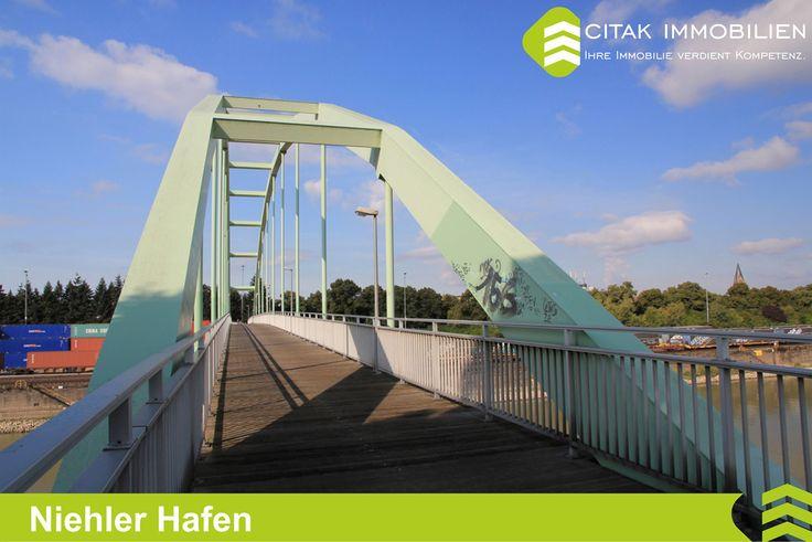 Köln-Niehl-Niehler Hafen