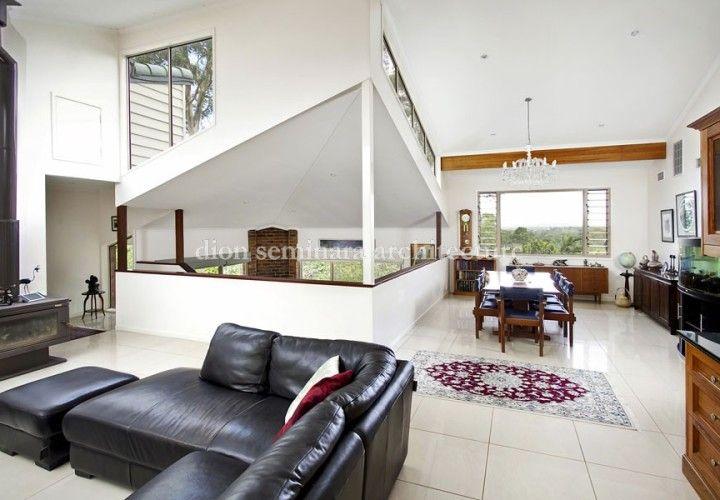 Architects Chapel Hill | Home Renovation | dion seminara architecture