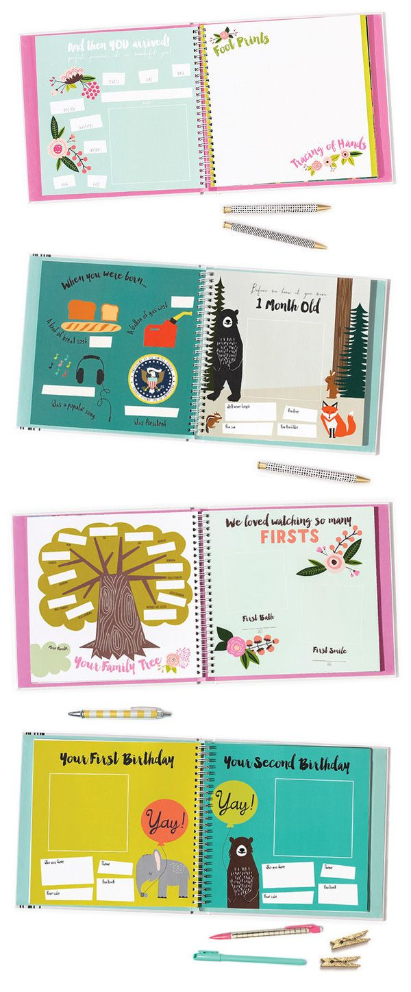 lucy darling introduces baby books!