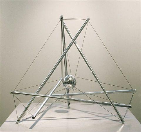 Twelve Degrees of Freedom by Buckminster Fuller