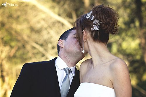 V+F Wedding