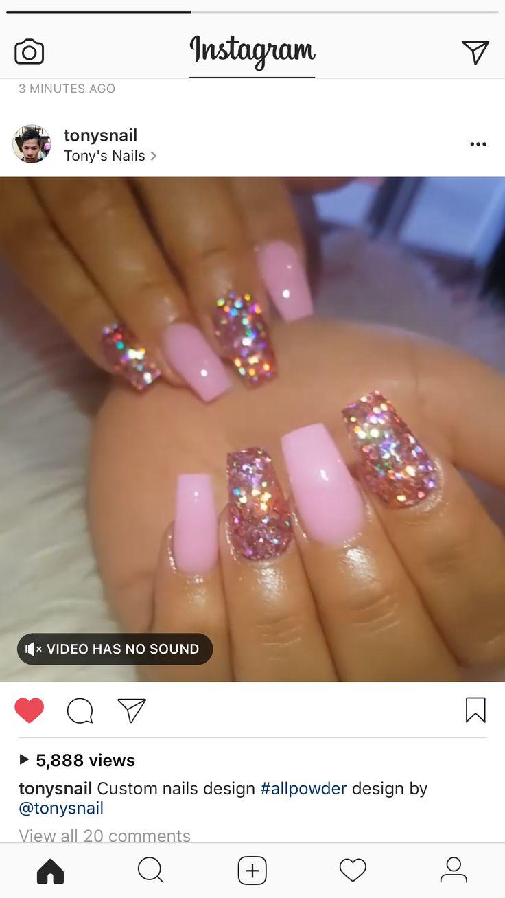 15 besten All about nails Bilder auf Pinterest   Beauty, Bräute und ...