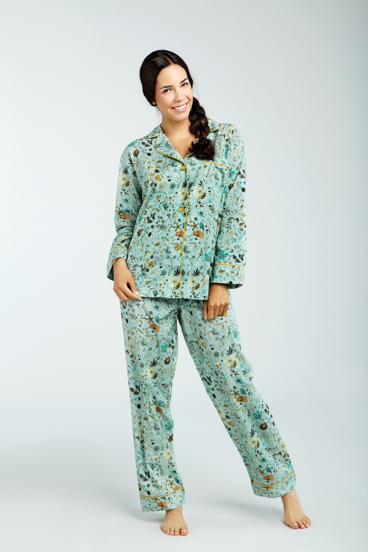 17 Best images about Bedhead Pajamas, an Oprah Favorite on ...