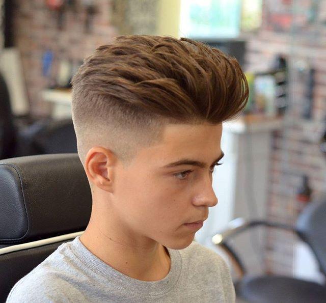 Pin En Men S Haircut