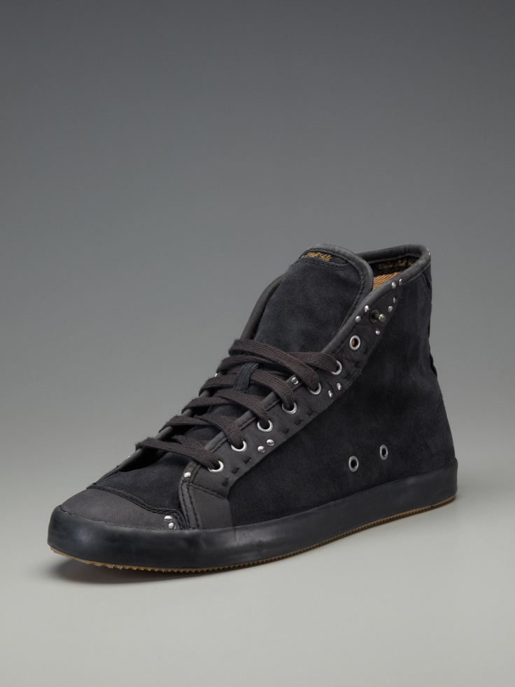 Today And Tomorrow Future High Top Sneakers | Footwear | Men Shoes | Cheap Women's & Man's Clothing