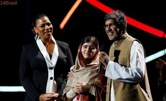 Ladrões roubam Nobel da Paz de ativista indiano