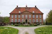 Princess Victoria Adelaide of Saxe-Coburg and Gotha's family Palace in Schleswig-Holstein - Wikipedia, the free encyclopedia