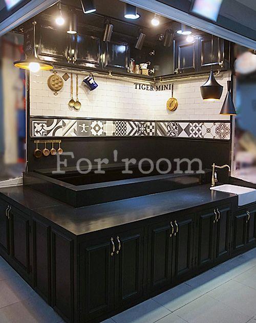 Tiger mini, Kids shop designed by For'room
