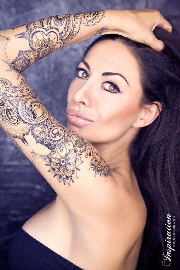 TattooStarAwards - Sandra