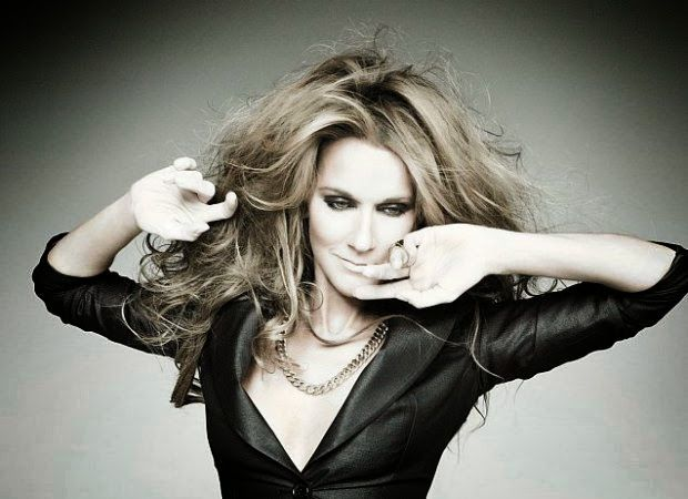 """""""You loved me back to life, life From the coma, the wait is over"""" Celine Dion"""