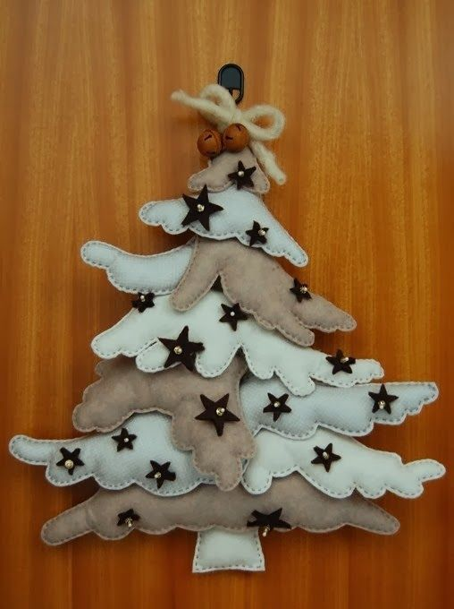 best arboles de navidad images on pinterest crafts christmas crafts and christmas time