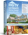 Ultimate Home Design 3D Software with Landscape & Deck | HGTV Software