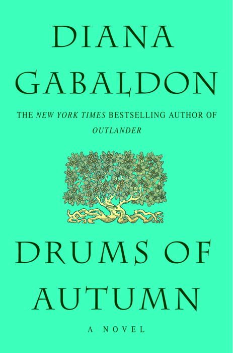 In her long awaited new novel,<b> Drums of Autumn</b>, Diana Gabaldon continues the remarkable story of Claire and Jamie Fraser that began with the classic<b>Outlander</b>, and its bestselling sequels,<b> Dragonfly in Amber</b> and <b>Voyager.</b><br><...
