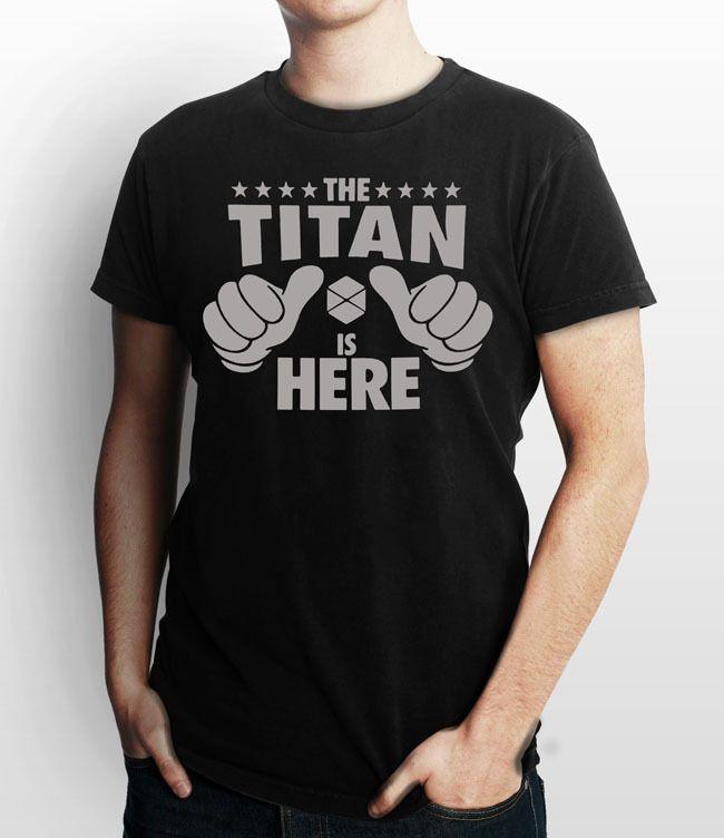 http://www.bonanza.com/listings/The-Titan-is-Here-Destiny-Gaming-Shirt-PS4-Xbox-Black-Custom-T-Shirt-Tee/253622536