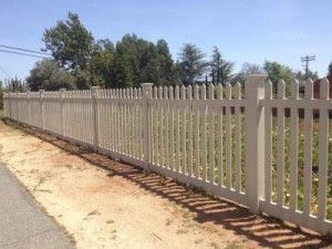 42 Best Fencing Images On Pinterest Fencing Trellis