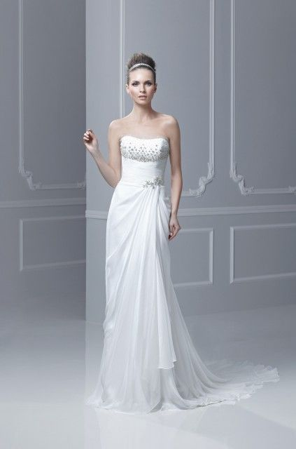 Blue by Enzoani 2013 - Farber