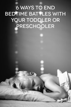 Today, Amy Lage shares wisdom re: bedtime battles: Does your toddler or preschooler stall be...