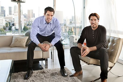 Are property brothers gay