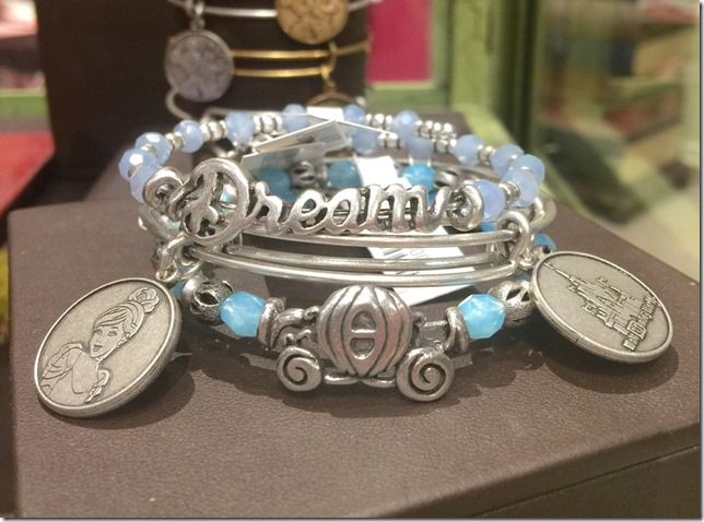 New Alex and Ani Wraps Have Arrived!