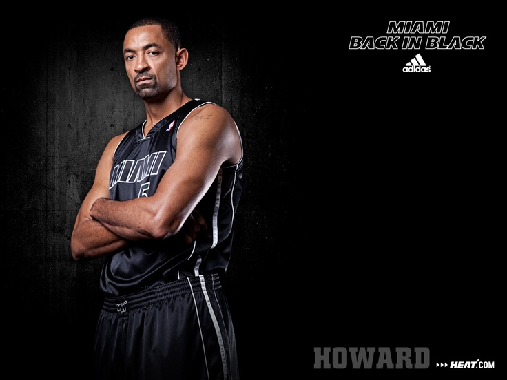 Juwan Howard   hot Natioal Basketball Association   Pinterest