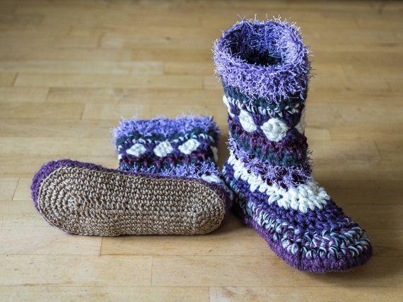 18 Best Slipper Boots Mukluk Slippers Images On Pinterest