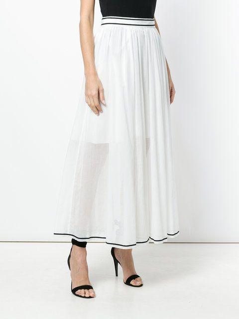 cfc0824d8 Philosophy Di Lorenzo Serafini high-waisted skirt | Gift Guide: Wish ...