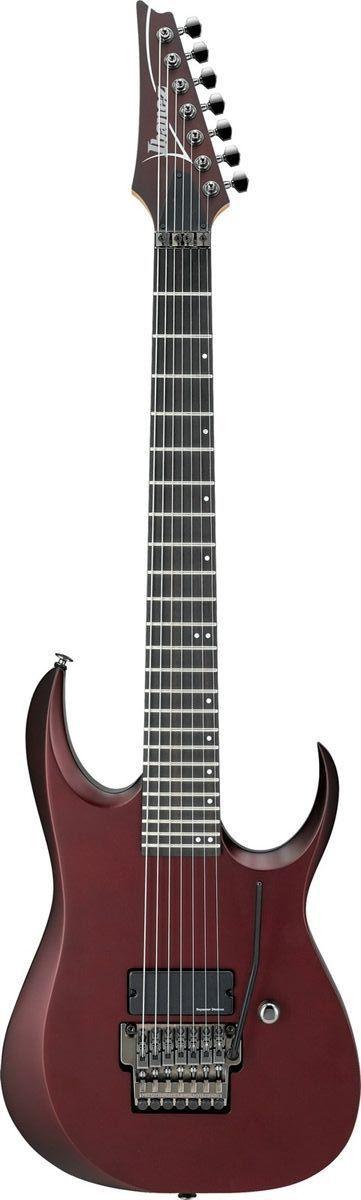 Ibanez DCM100 Dino Cazares 7-String Signature Guitar