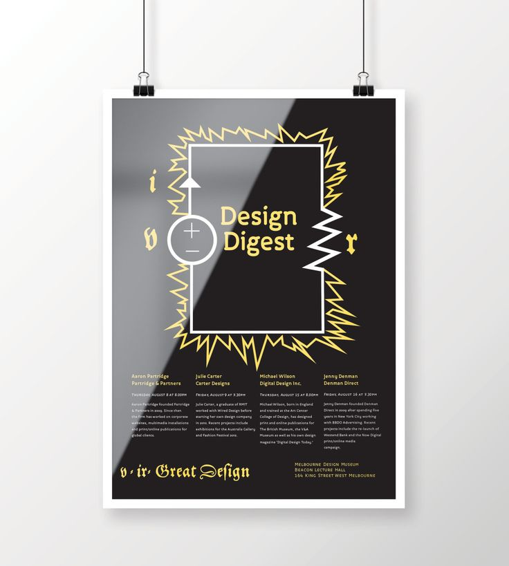 My Artwork and Design Inspirations