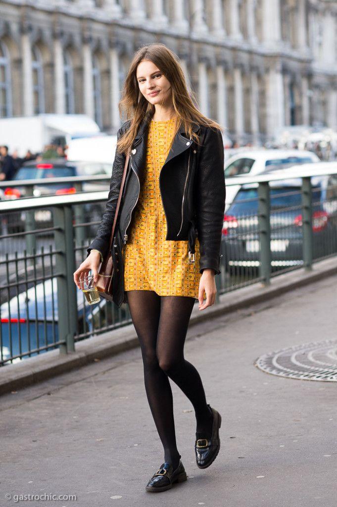 Paris Street Style Pretty Sweet Street Styles Pinterest