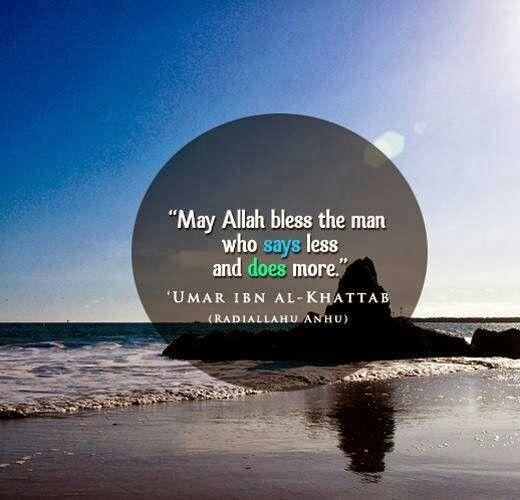 'Umar ibn al Khattab