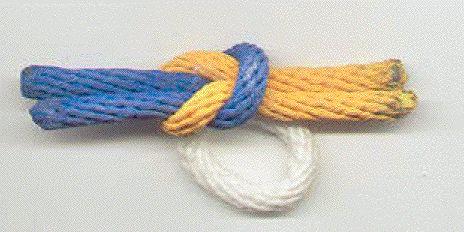 Blue & Gold Banquet cub scout neckerchief slide idea - Google Search