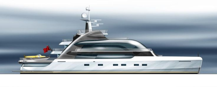 дизайн яхты - Поиск в Google