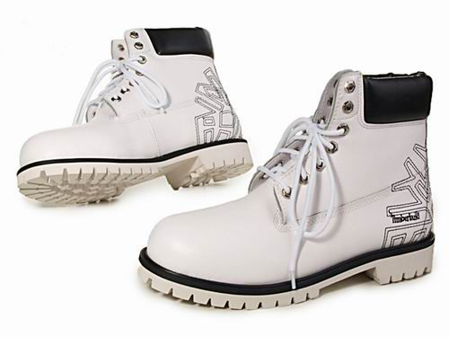 Mens Timberland 6 Inch Waterproof Boots White [Timberland_US_18218] - $91.99 : Timberland Outlet,60% Discount OFF,Cheap Timberland Boots, Timberland Outlet