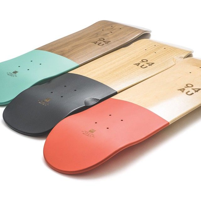 40 Creative Skateboard Deck Designs | Inspirationfeed