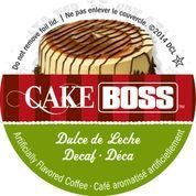 cake boss coffee decaf dulce de leche 48 single serve k cups for keurig brewers trust me this is great k cups - Espresso K Cups
