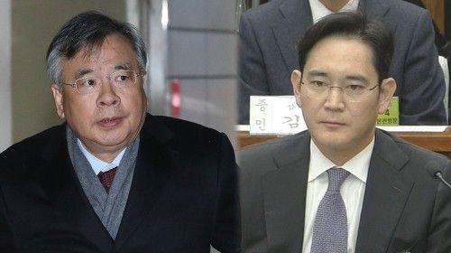 특검, 삼성 이재용 부회장 출국금지