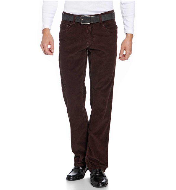 вельветовые брюки мужские