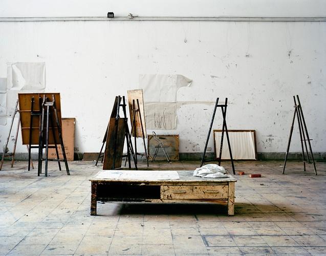 An Inside Look At Art-School Studios Around The World   Co.Design: business + innovation + design