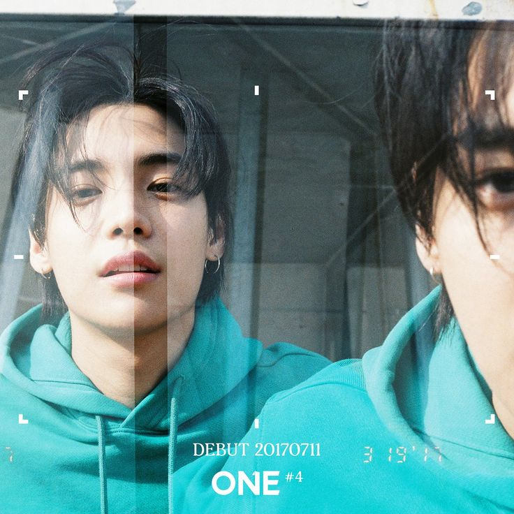 Update: YG Rapper ONE Announces Release Date Of First MV Teaser In New Teaser Image | Soompi