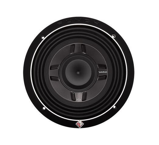74 best rockford fosgate subwoofers images on pinterest rockford rockford fosgate shallow mount subwoofer delivers punch even when depth is limited the features dual voice coils for wiring flexibility 150 watts rms sciox Gallery