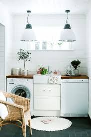 Image result for laundry timber benchtop